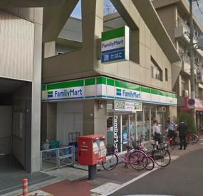 ファミリーマート加美駅前店の画像1