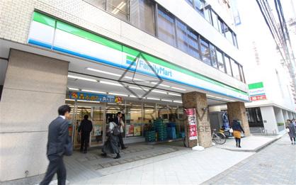 ファミリーマート 恵比寿駅東店の画像1