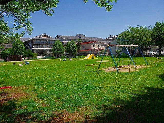 田井庄児童公園の画像
