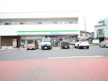 ファミリーマート 伊勢原高森三丁目店の画像1