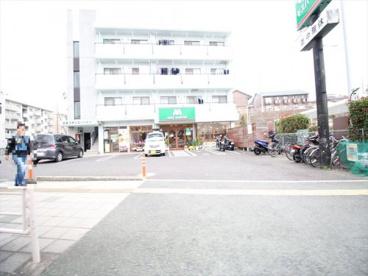 モスバーガー 厚木愛甲店の画像1