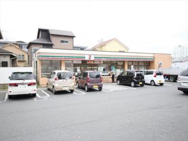 セブン-イレブン厚木市立病院前店の画像1