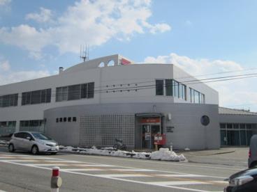呉羽郵便局の画像1