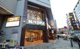 ニトリアトレ目黒店
