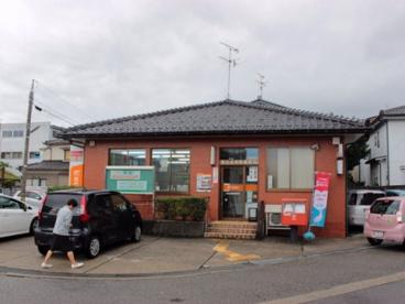 富山高原町郵便局の画像1