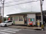 富山高屋敷郵便局