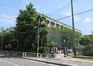 守口市立さくら小学校の画像1