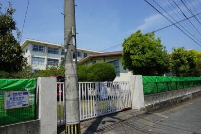 箱崎中学校の画像1
