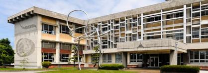 富山県立呉羽高校の画像1