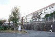 平尾中学校