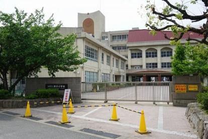 福岡市立横手小学校の画像1