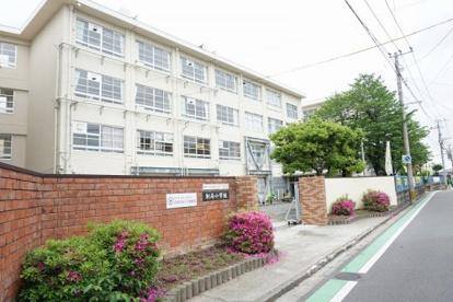 福岡市立別府小学校の画像1