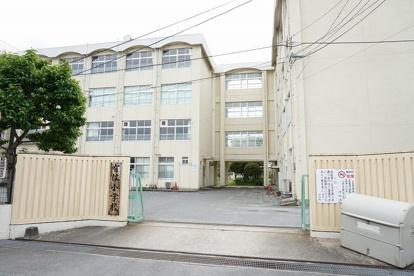 福岡市立有住小学校の画像1