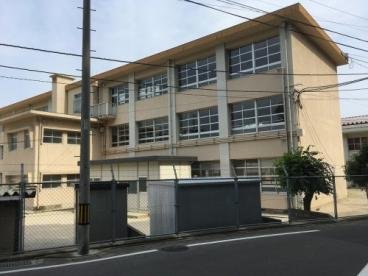 福岡市立姪浜小学校の画像1