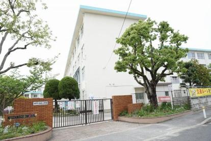 福岡市立原北小学校の画像1