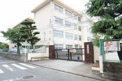 福岡市立大原小学校の画像1