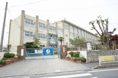 福岡市立福重小学校の画像1