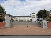 藤ノ木中学校