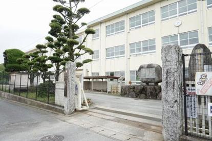 福岡市立金武小学校の画像1