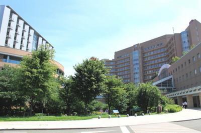 国立成育医療研究センターの画像1
