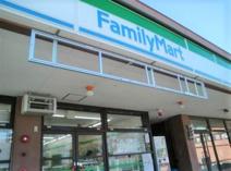 ファミリーマート 東京医科大学茨城医療センター店