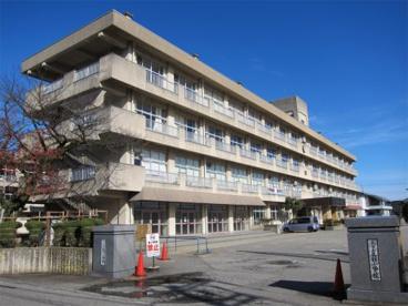 呉羽小学校の画像1