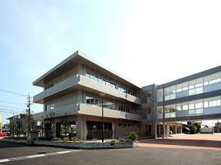 鵜坂小学校の画像1