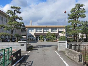朝日小学校の画像1