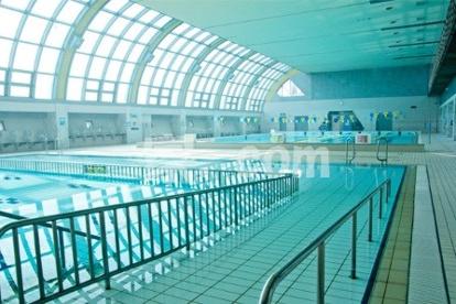 上井草スポーツセンターの画像1