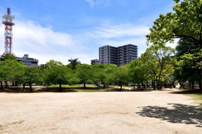 戎公園(ザビエル公園)の画像1