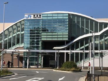岸辺駅の画像1