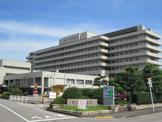 富山市民病院