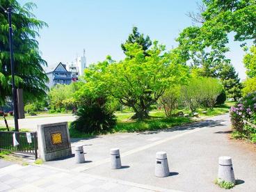 田井庄池公園の画像1