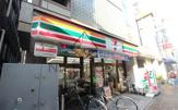 セブンイレブン 目黒大橋2丁目店