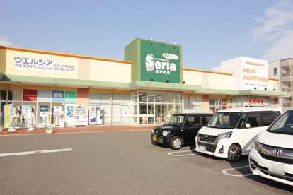Seria(セリア) ピアシティみらい平店の画像1