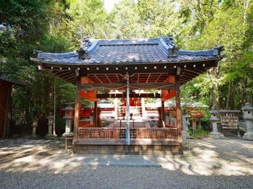 狭岡神社の画像4