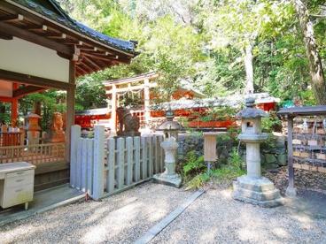 狭岡神社の画像5