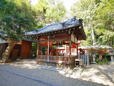 天満神社(狭岡神社)の画像3
