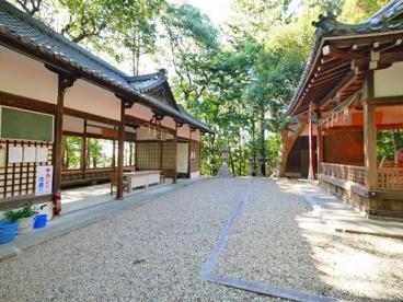 天満神社(狭岡神社)の画像4