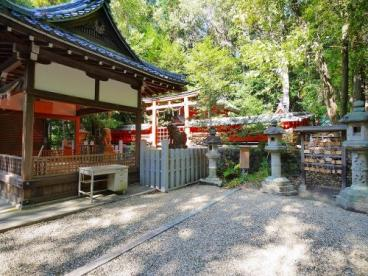 金山神社(狭岡神社)の画像3