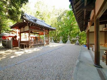 金山神社(狭岡神社)の画像5