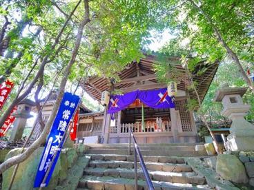 常陸神社の画像1