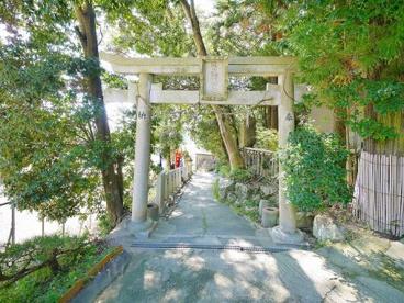 常陸神社の画像4