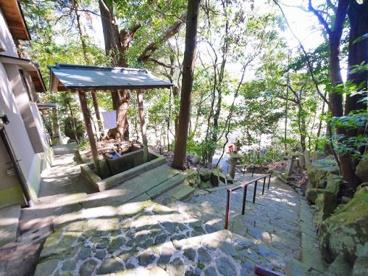 常陸神社の画像5