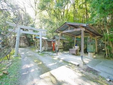 八峰神社の画像2