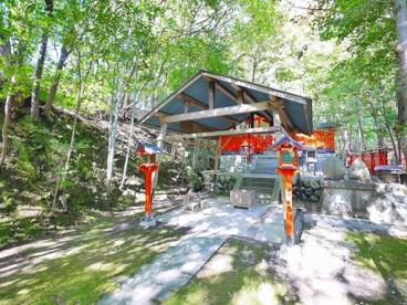 八峰神社の画像5