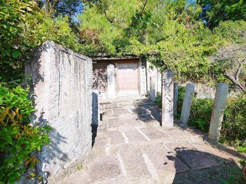 長慶寺(法蓮町)の画像