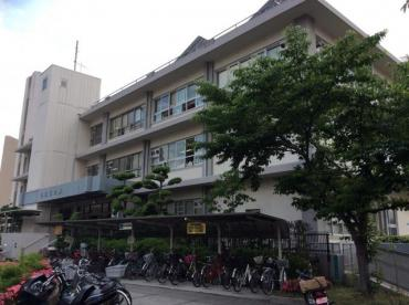 大阪市都島区役所の画像1