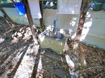 黒髪山稲荷神社の画像3