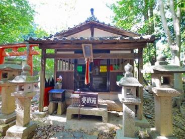 黒髪山稲荷神社の画像5